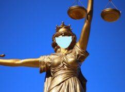 Prawo bliżej Ciebie: Maseczkowa niepewność