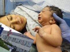 Już wkrótce można rodzić w naszym szpitalu