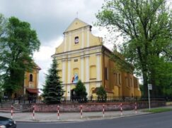 Większość za nadaniem praw miejskich Lutomierskowi