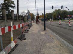 Jutro zakończenie przebudowy ul. Kilińskiego. Przecięcia wstęgi nie będzie