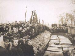 20 stycznia 1945 roku na ulice Pabianic wjechały radzieckie czołgi