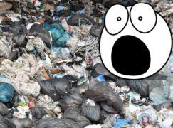 Znaczne podwyżki opłat za odbiór i wywóz śmieci