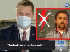 Minister nagrodzi zawieszonego dyrektora z Pabianic. Władze Łodzi do prokuratury