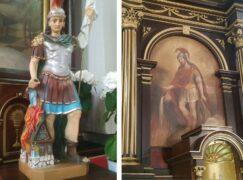 Pabianicki kult św. Floriana. Mamy relikwie
