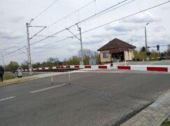 Wkrótce rozpocznie się budowa przystanku Pabianice-Północ