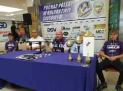 24-25 lipca: Puchar Polski w kolarstwie szosowym