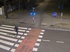 Policja szuka świadków w sprawie zabójstwa. Na nagraniach osoby, które mogły coś zauważyć