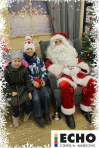 Mikołaj w CH ECHO dzień 2 (18)