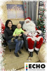 Mikołaj w CH ECHO dzień 2 (2)
