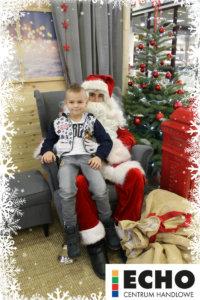 Mikołaj w CH ECHO dzień 2 (7)