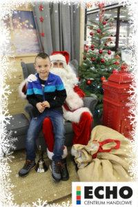 Mikołaj w CH ECHO dzień 2 (8)