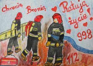 bezpieczeństwo pożarowe na co dzień (2)