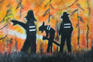 bezpieczeństwo pożarowe na co dzień (3)