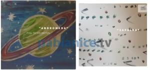 Andromeda i Zapałka